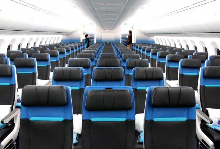 Flying to London Gatwick from YYZ? WestJet's new Dreamliner can take you this winter.