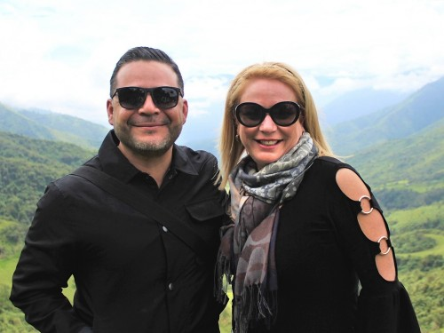 """PAX On Location: Discovering """"untouched"""" Quito with Aeromexico"""