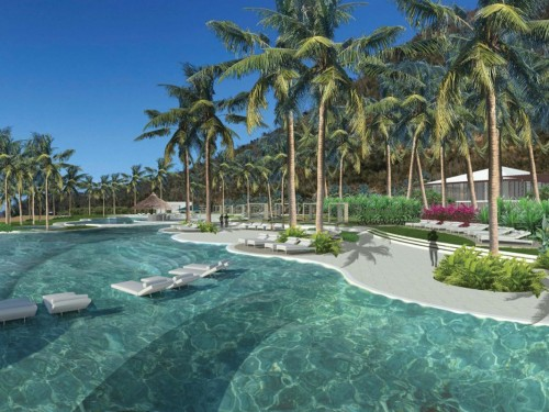 PHOTOS: Secrets St. Martin Resort & Spa coming 2020