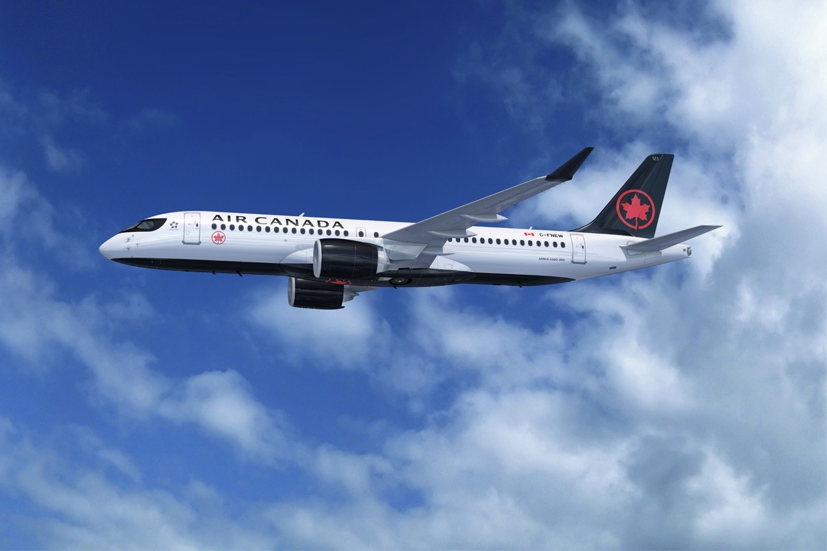 Some delays & cancellations after Air Canada tech issue