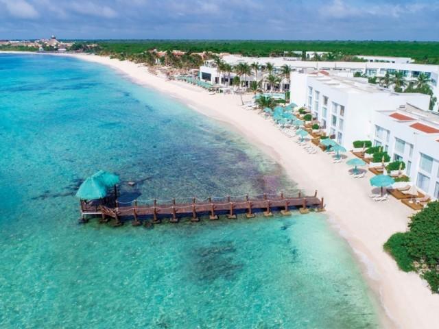 PHOTOS: Sunscape Akumal Beach opens on Riviera Maya