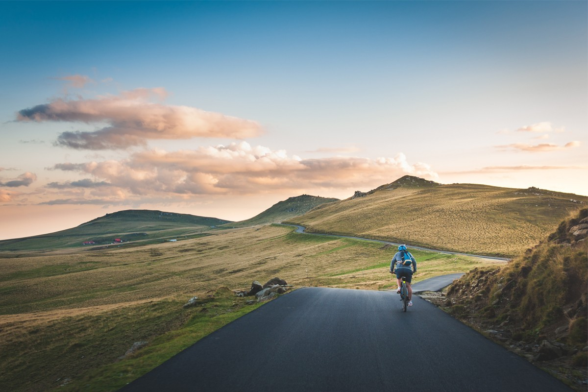 How to travel the world with your bike