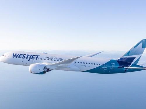 WestJet launches non-stop Calgary-Dublin route