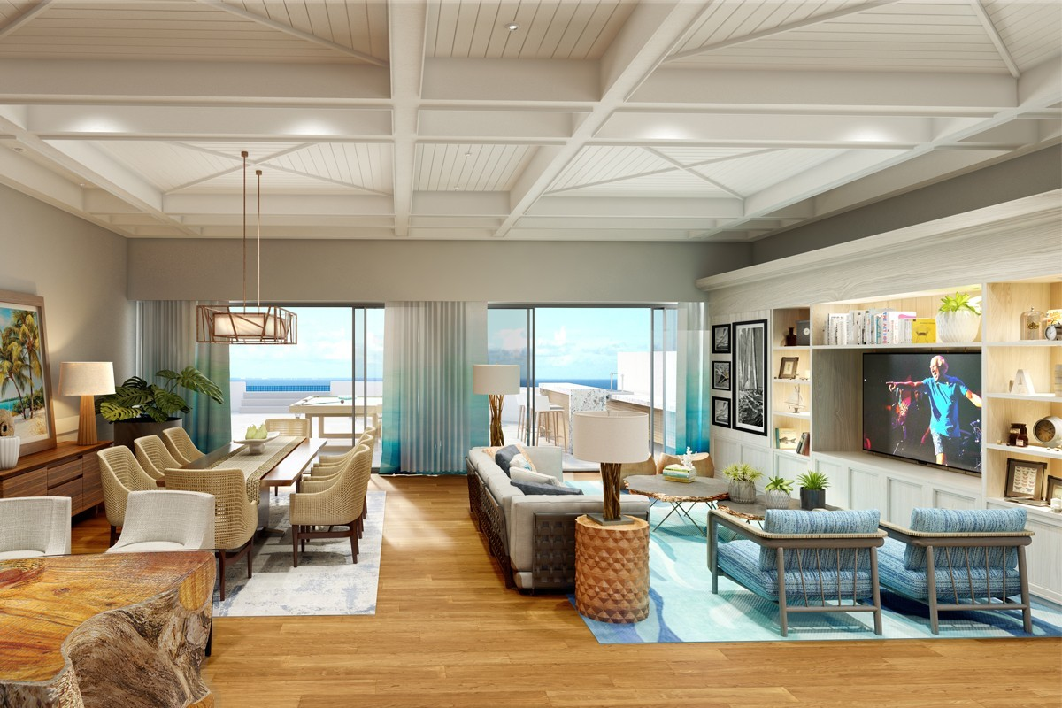 Margaritaville & Karisma partner for luxury resort experience