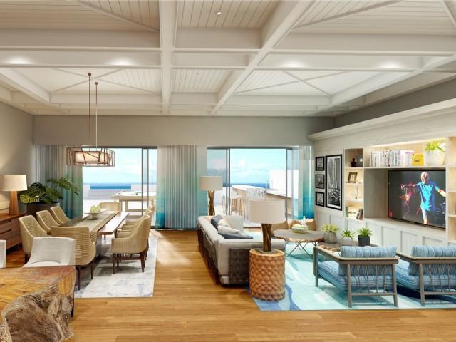 Margaritaville & Karisma partner for luxury resort experience