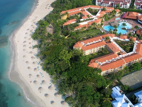 Two all-inclusive Victorian resorts to discover in Puerto Plata