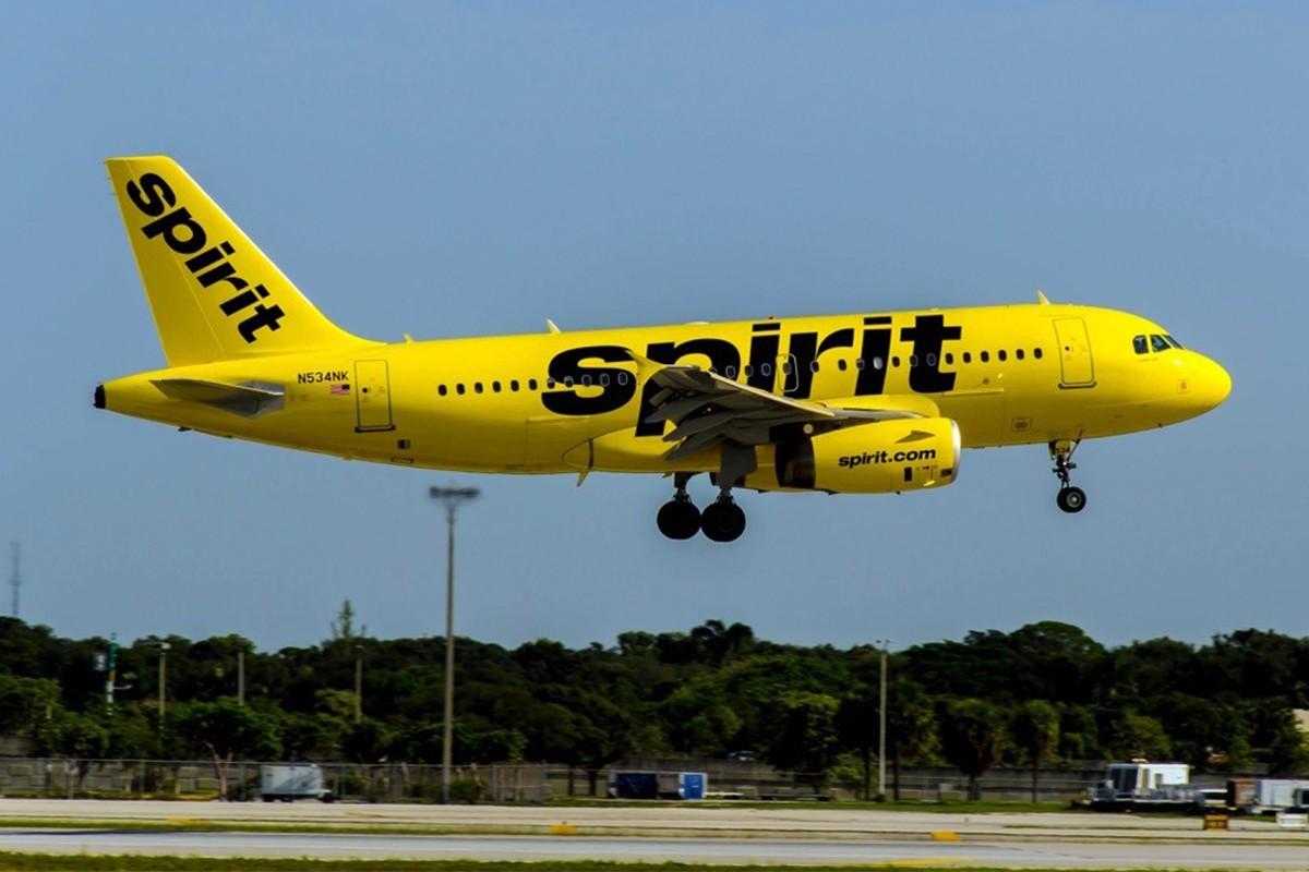 Spirit CEO eyes Canadian market