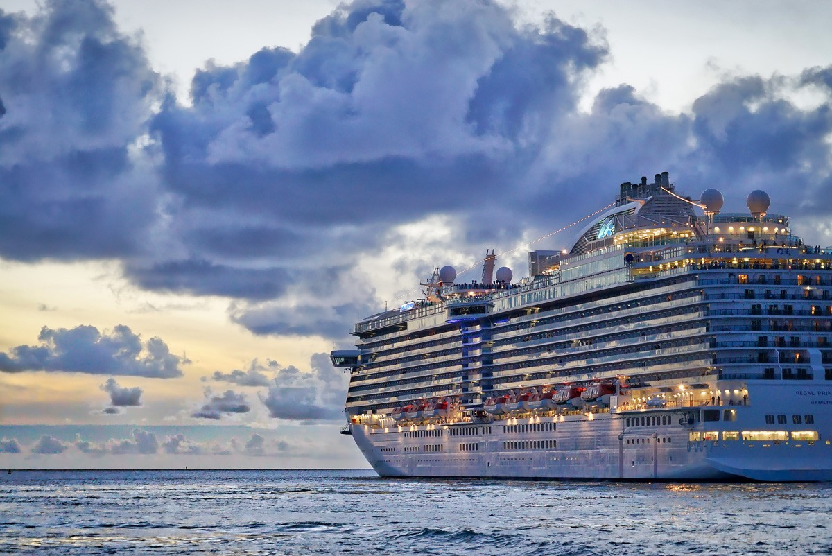 Trump's Cuba cancellation: USVI offers cruise lines a new port