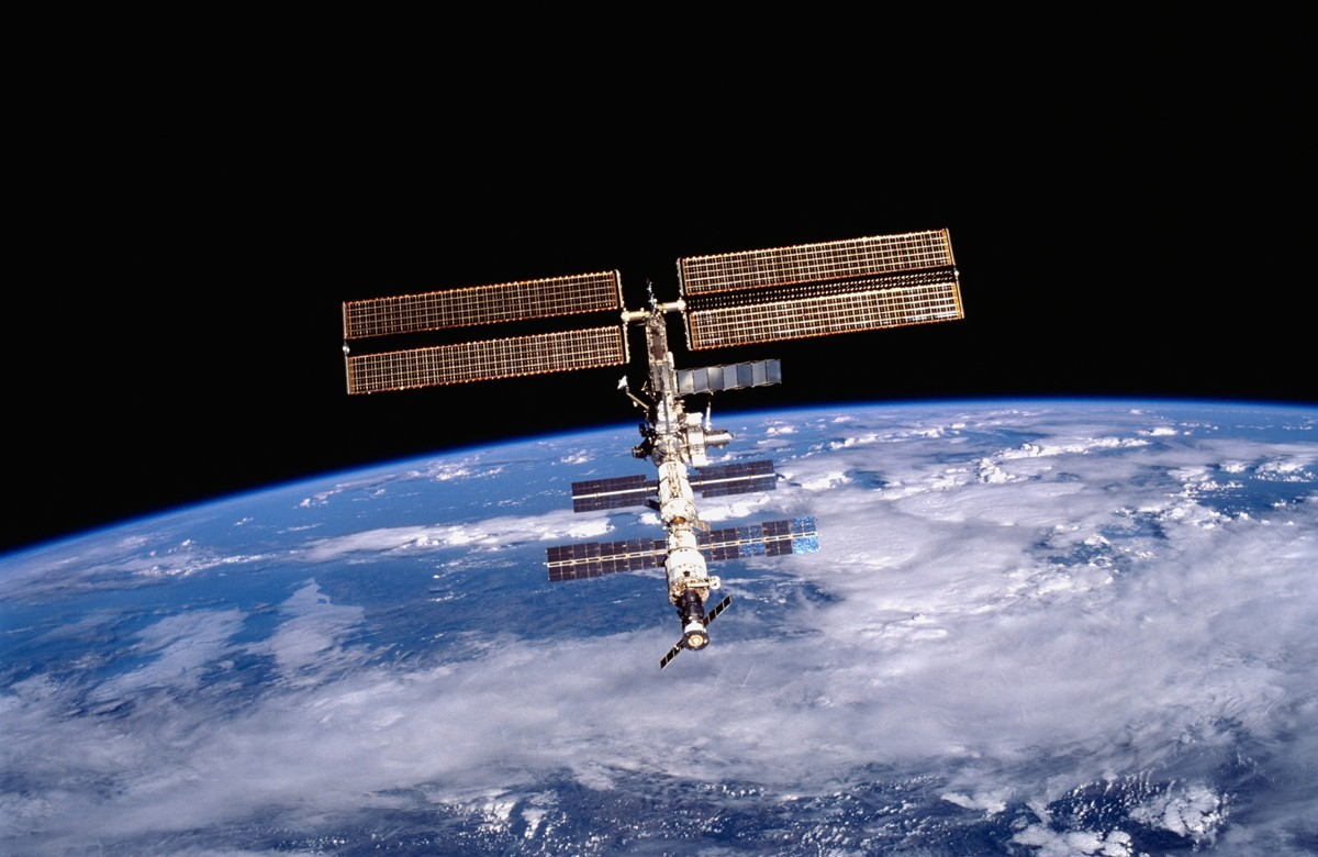 Space agency or travel agency?: NASA to open ISS to tourism