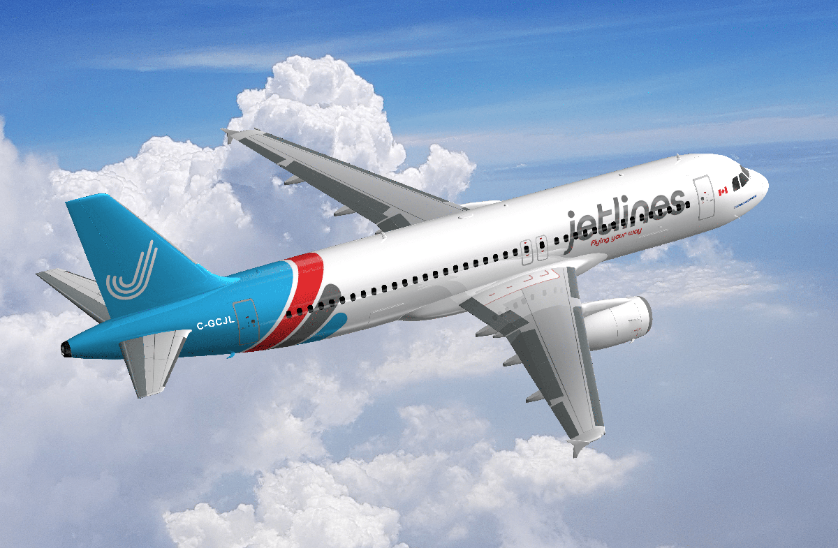 Canada Jetlines eyes December launch with YVR slots