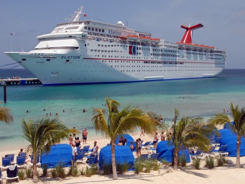 Carnival expands Why Use A Travel Advisor program with new websites