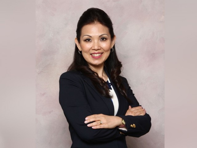 Maria Chung joins Club Med's MICE team