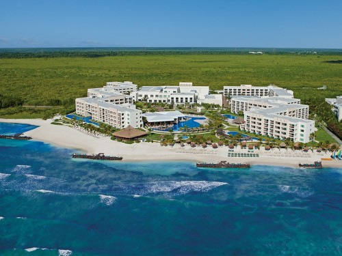 Unlimited luxury at Secrets Silversands Riviera Cancun