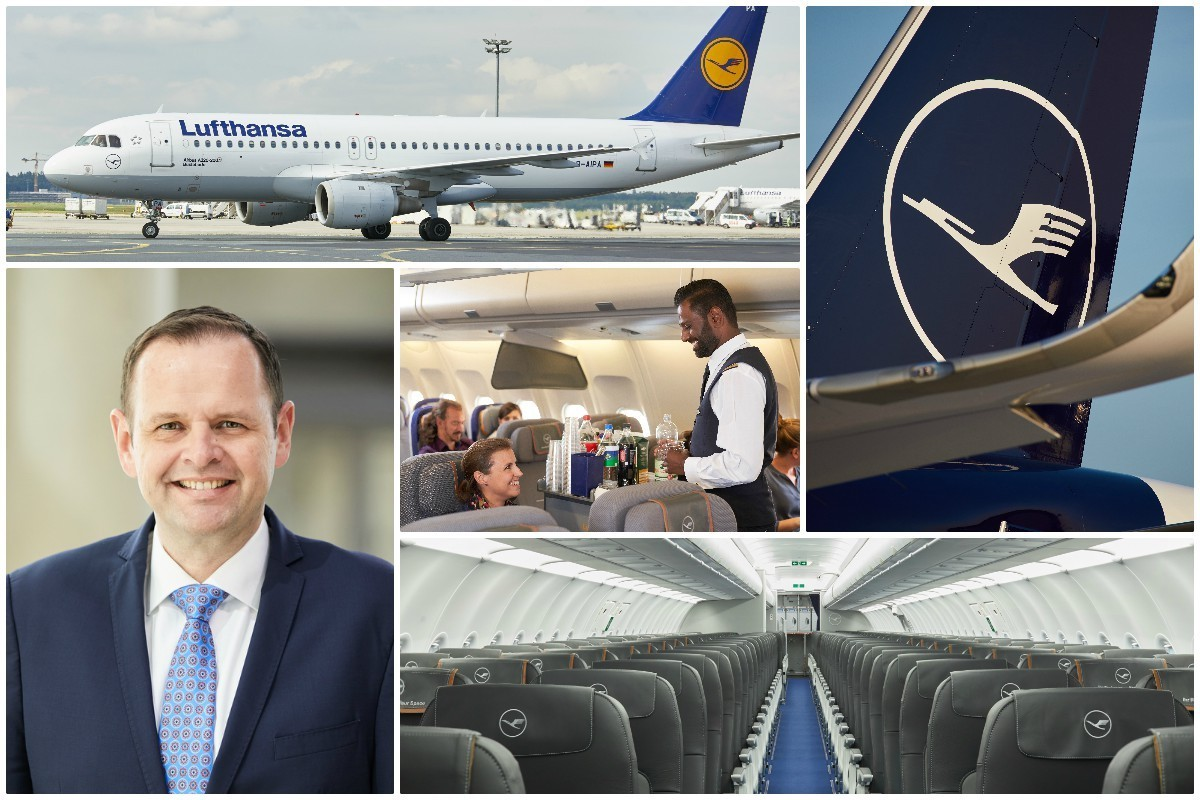 5 things you need to know about the Lufthansa Group right now