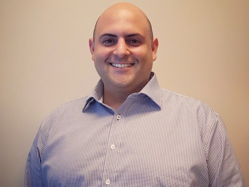 TravelBrands welcomes Michael Sette as new BDM