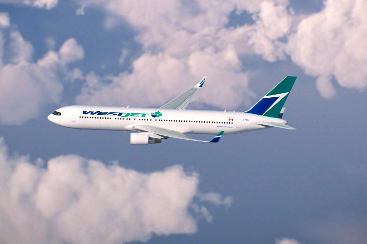 WestJet adds non-stop Los Cabos & Punta Cana flights from YYC & YYJ