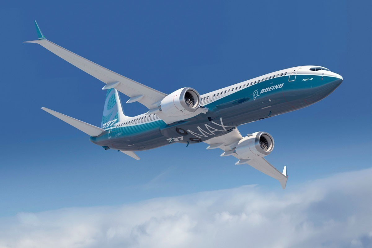 Boeing confirms another flaw was found in its 737 MAX software