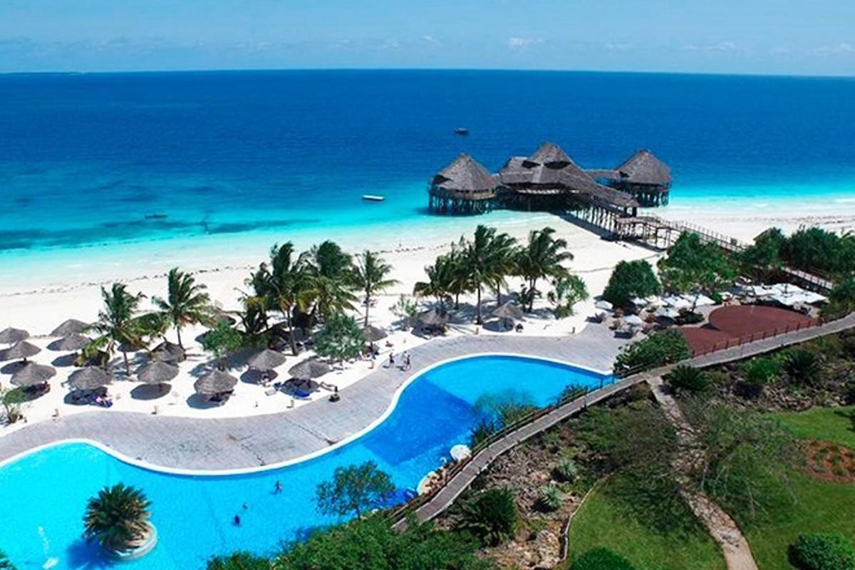 Riu acquires a second hotel in Zanzibar