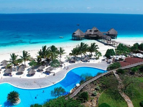 Riu acquires a second hotel in Zanzibar