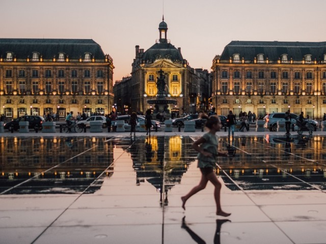 Air Canada launches direct service to Bordeaux