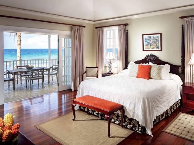 Salamander Hotels & Resorts will manage Half Moon