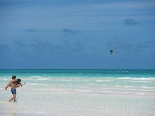 VIDEOTORIAL: Cayo Santa Maria, Cuba with Sunwing