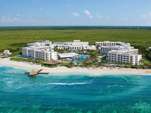 AMResorts freezes sales to Secrets Silversands over management issues