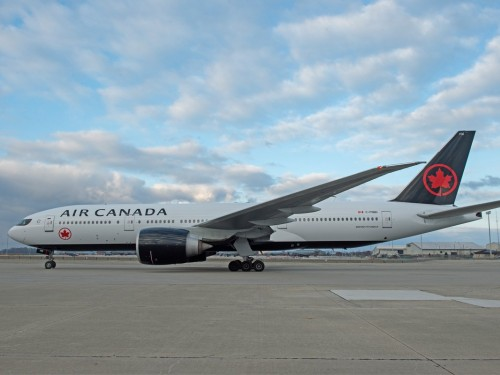 Sudden turbulence aboard Air Canada flight sends dozens to hospital