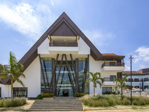 Meliá opens all-inclusive, adults-only property in Colombia