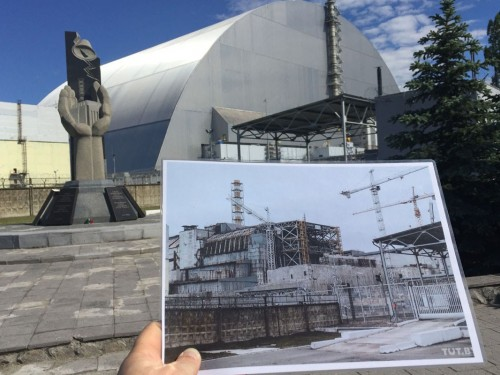 Meet the Canadian tour operator taking travellers to Chernobyl
