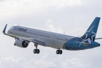Air Transat earns ISO 14001:2015 certification