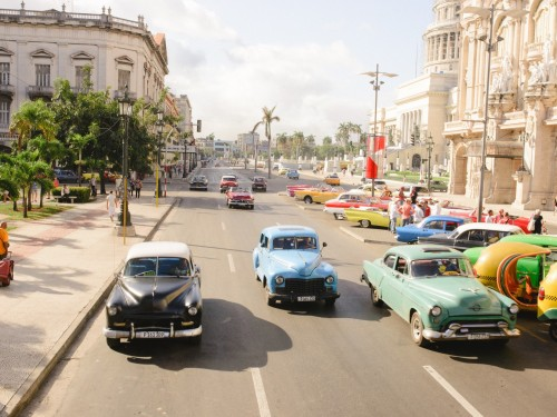 Sunwing brings twice-weekly flights from Montreal to Havana