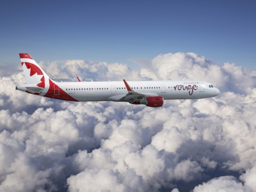 Air Canada adds winter services from YQB to popular sun destinations