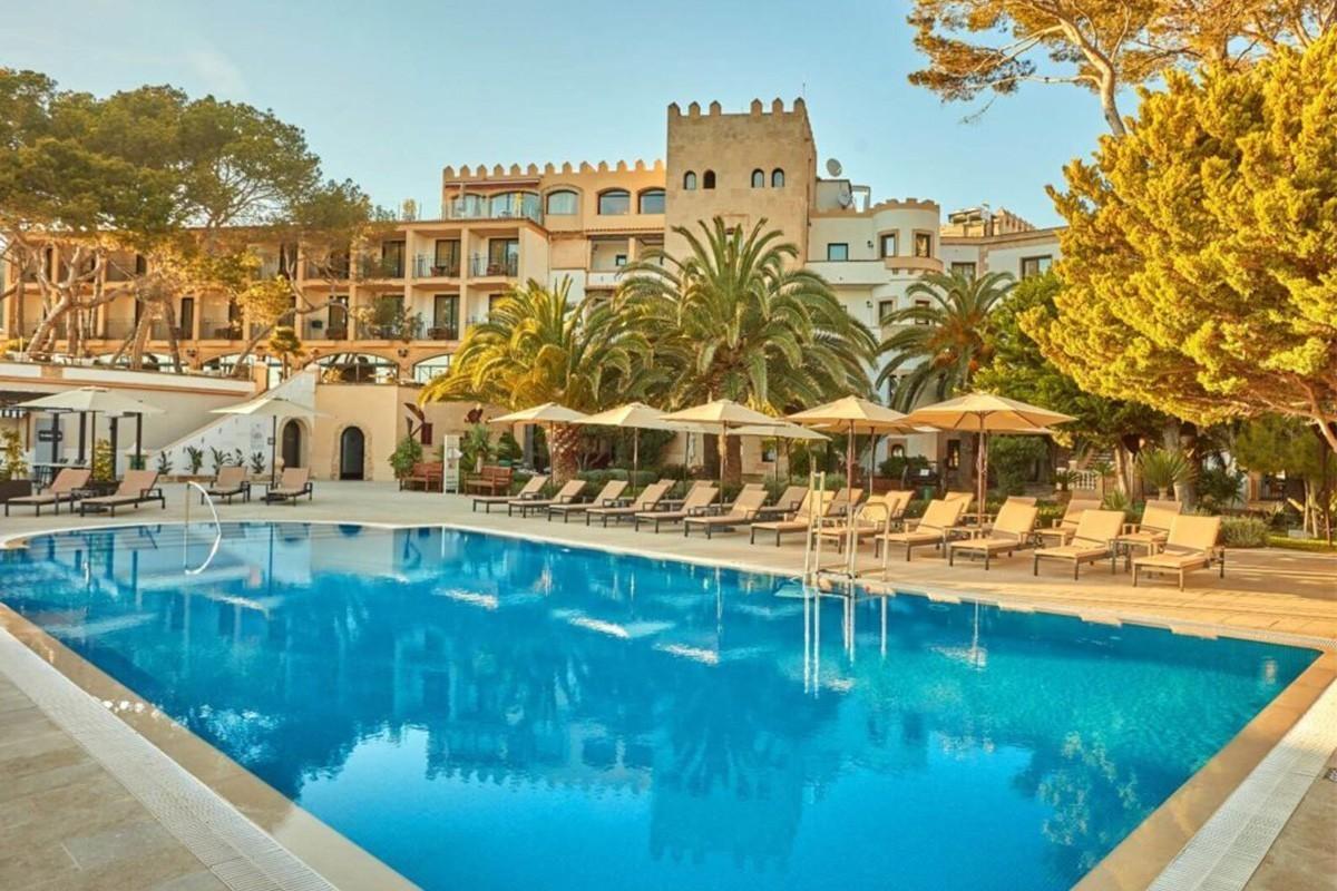 Secrets opens its first European hotel in Mallorca