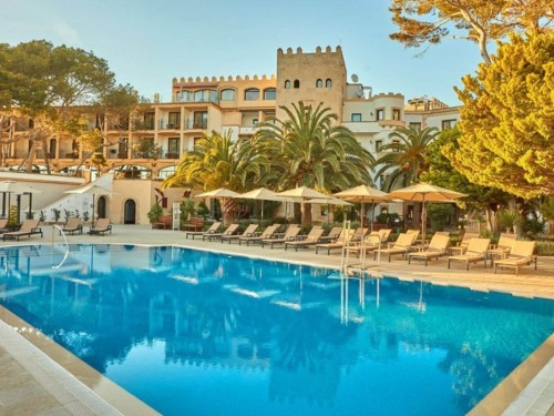 Secrets opens its first European hotel in Mallorca