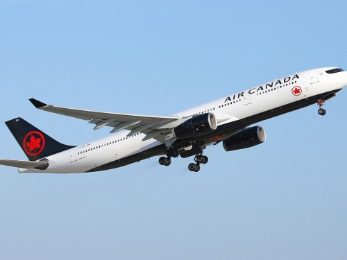Air Canada will resume non-stop Toronto-Delhi flights