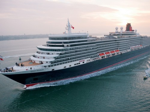 Cunard doubles 2020 Alaska program