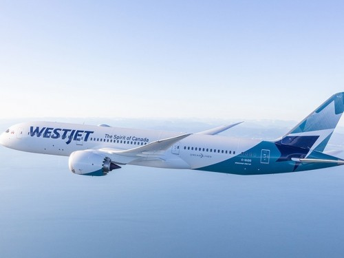 WestJet reports profitable Q2 earnings