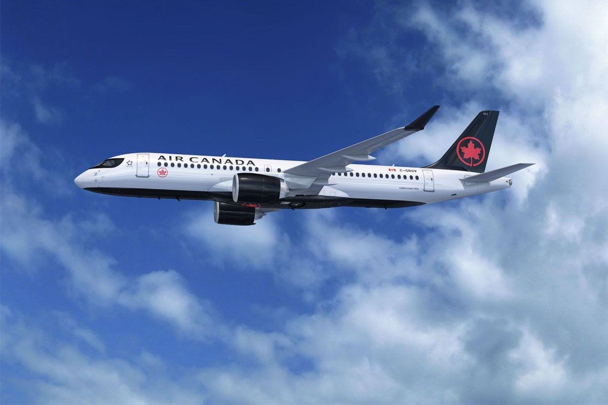 Air Canada reports record Q2 earnings despite Boeing groundings