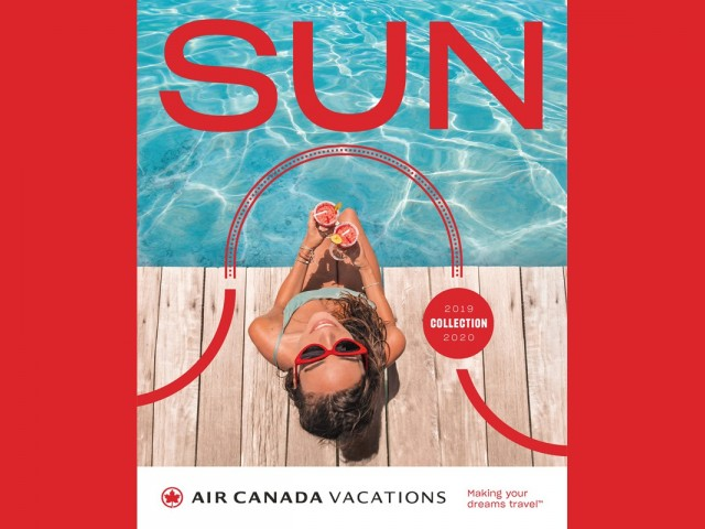 ACV's 2019/2020 Sun Collection adds 63 new hotels