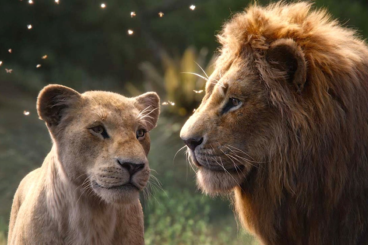 The spotlight is on Kenya thanks to Goway, Kenya Tourism & the new Lion King