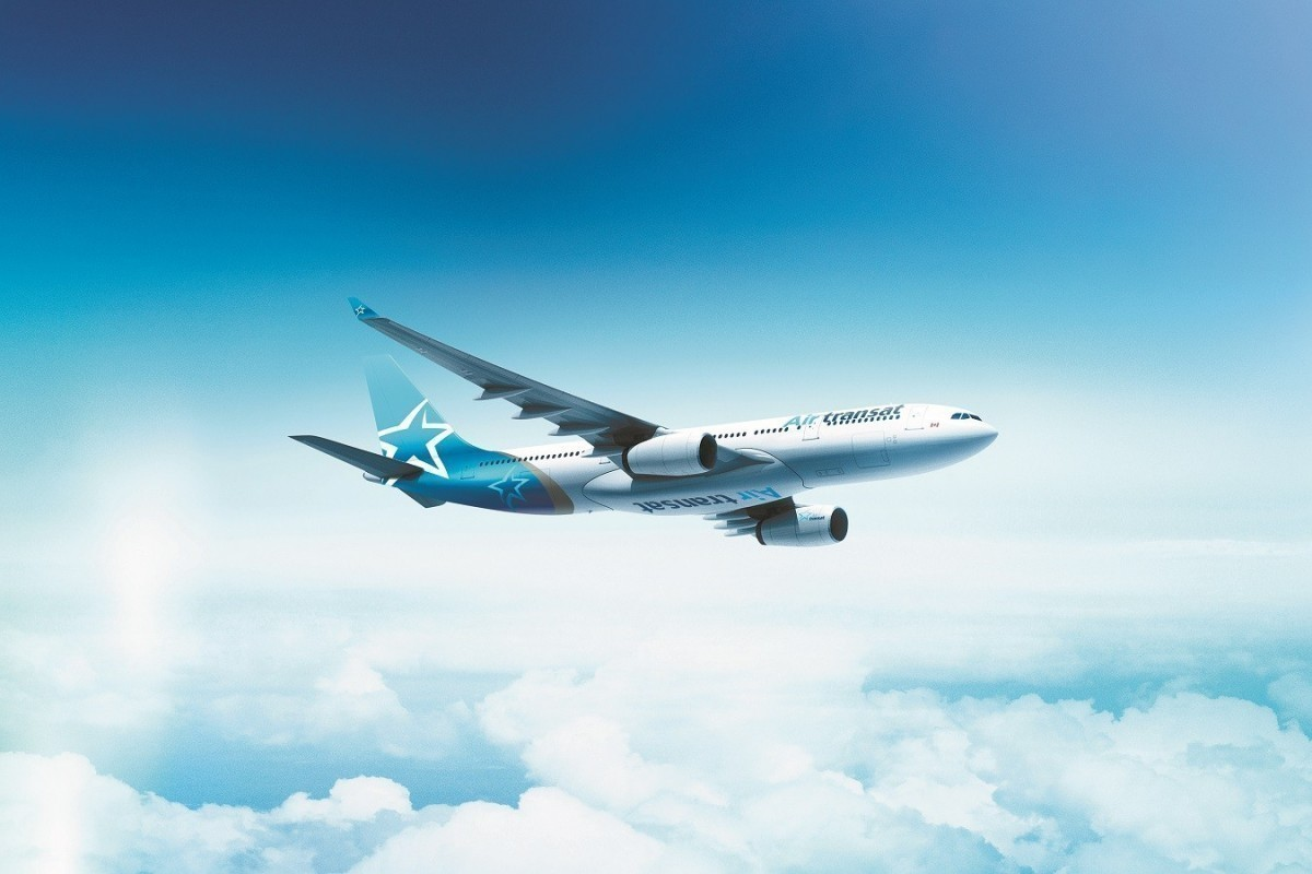 Transat sale to Air Canada: Mach strikes back