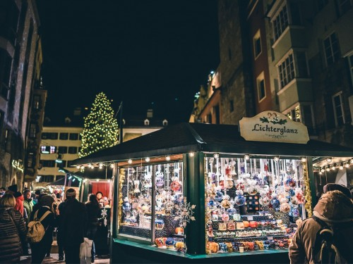 Insight Vacations reveals 7 Christmas market journeys