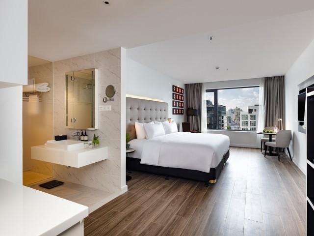 Meliá opens chic lifestyle hotel in Vietnam