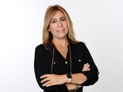 Carolina Bellina joins AMResorts as Sr. Director of Canadian Sales & Consortia Relations