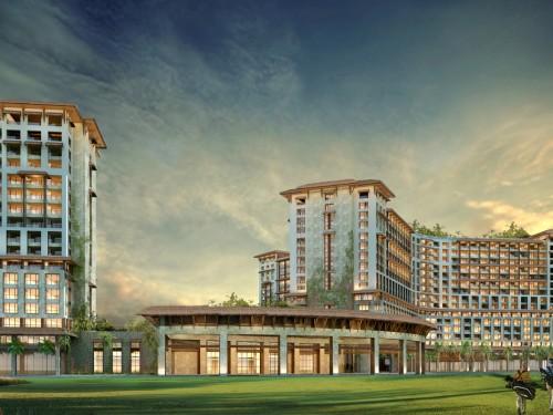 Palace Resorts adds 1,200 rooms to Moon Palace Punta Cana