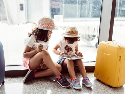 Air Canada enhances family-friendly travel with new perks