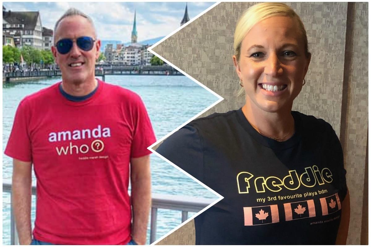Amanda who? Battle between Playa BDMs heats up on social media