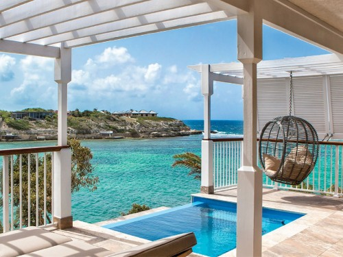 PHOTOS: A five-star, adults-only all-inclusive is coming to Antigua