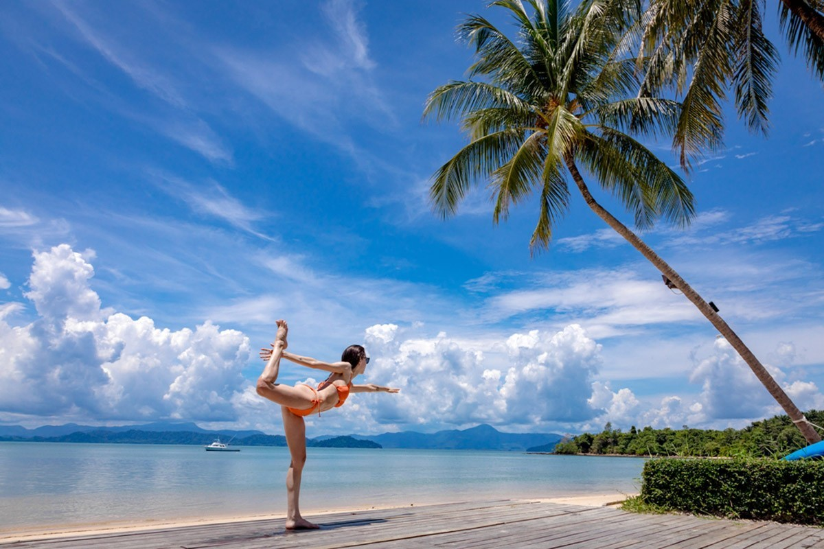 GLP Worldwide introduces wellness programs in Costa Rica & Thailand